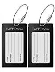 TUFFTAAG luggage tag