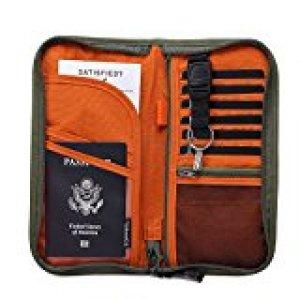 Zoppen RFID Family travel wallet