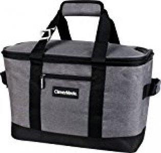Clevermade SnapBasket beach cooler bag
