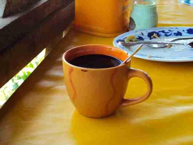 Kaffee Nom