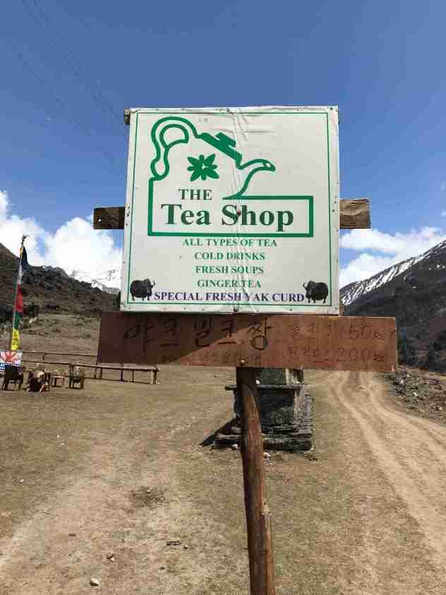 Teehäuser