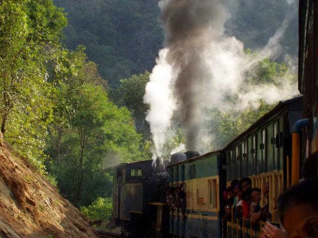 Nilgiri Blue Mountain Railway