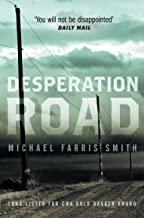 Michael Farris Smith - Desperation Road