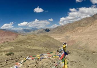 Backpacking Trips in Asien und Amerika