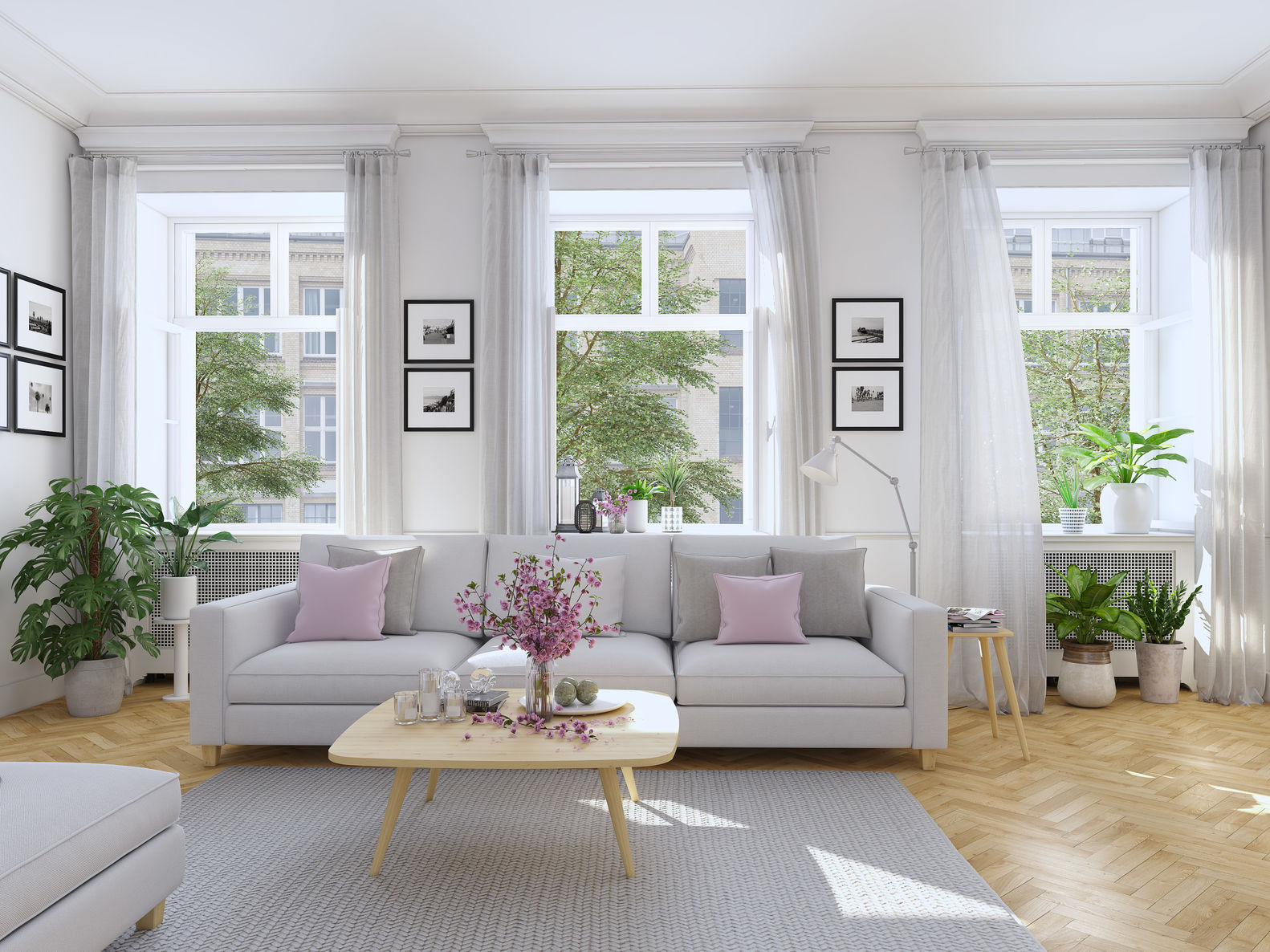 cheap way to decorate living room north carolina furniture sets quick and easy ways update your landon homes