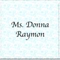 Donna Raymon