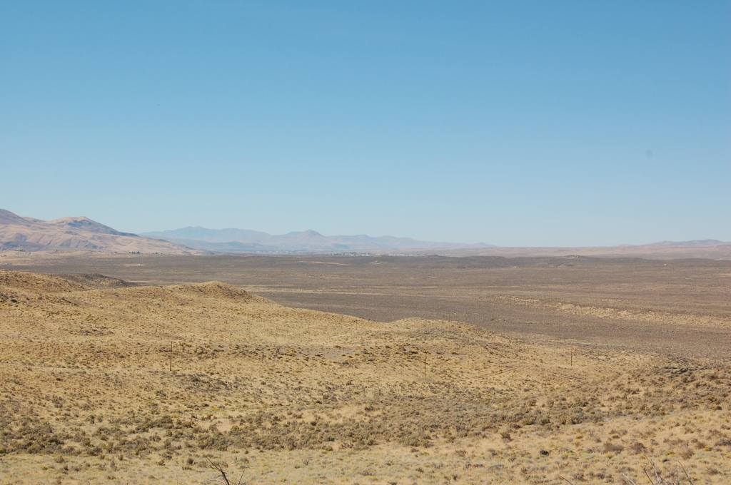 40 acres Elko Nevada