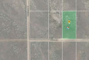 Park County Land for Sale