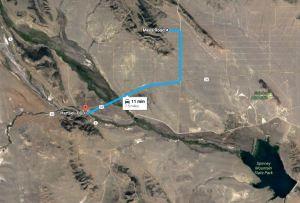 Hartsel Colorado Land for Sale