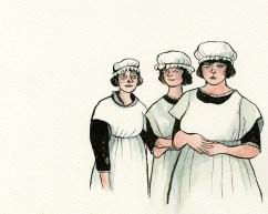 Lisa Brown - Maids-thumb