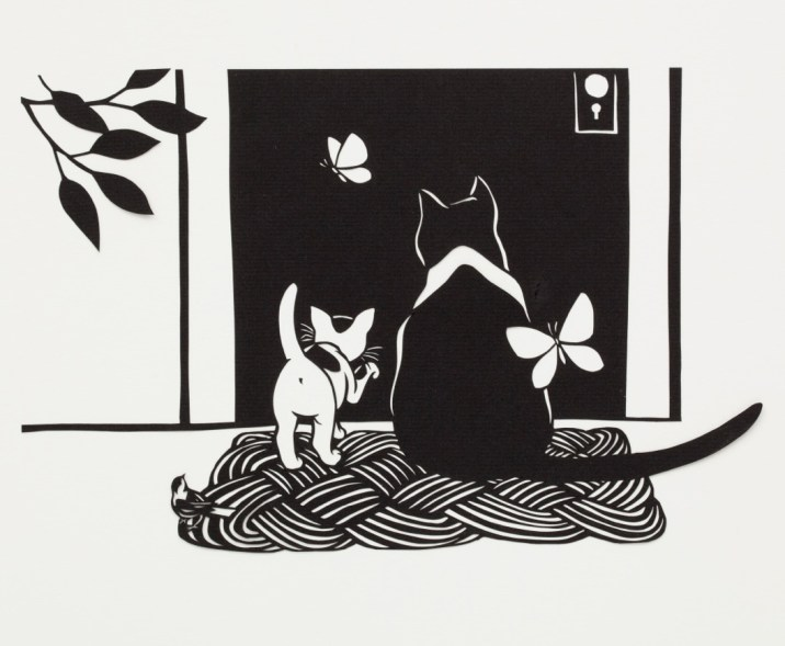 nikki-two-cats-original