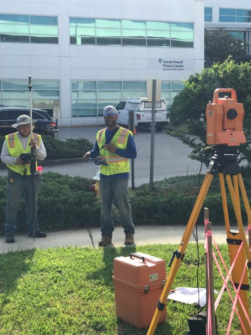 Surveying Company LPC of Clearwater