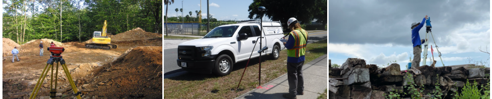 Pinellas County Surveyors