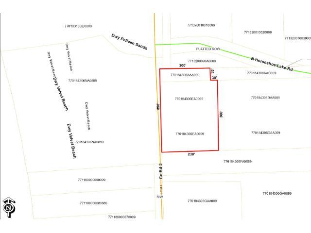 30188 County Road 3, Mission Twp, Merrifield