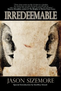 IrredeemableCover