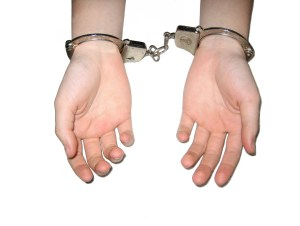 whitehandsincuffs