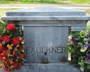 FaulknerWhiskeyGrave