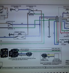 1994 d 90 ac issue help please land rover forums land rover rh landroverforums com 1994 1994 defender 90 wiring diagram  [ 1024 x 768 Pixel ]