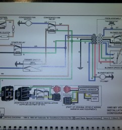 land rover defender 90 rear wiring diagram wiring library1994 d 90 ac issue help please land [ 1024 x 768 Pixel ]