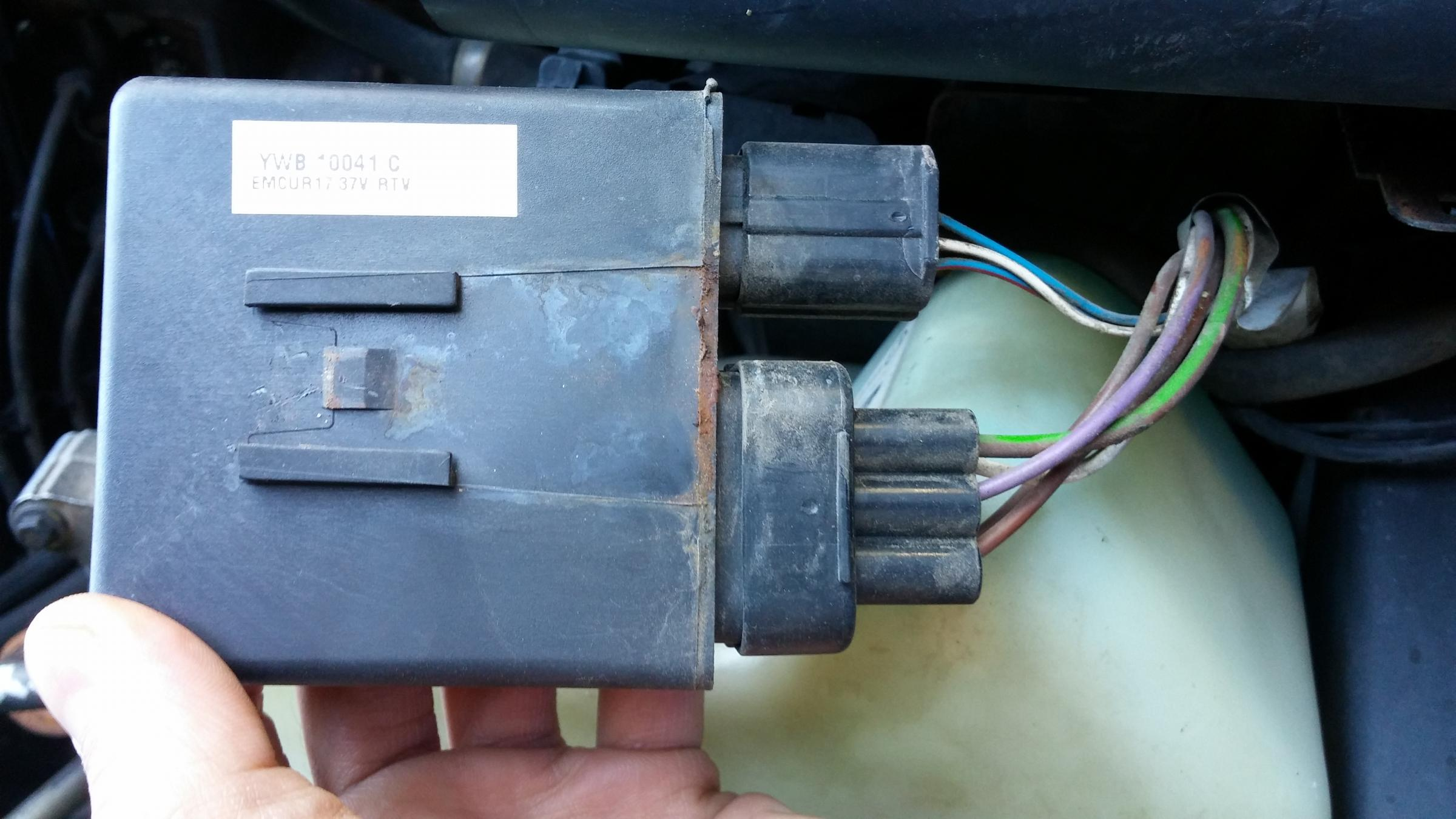 Land Rover Engine Cooling Diagram Land Circuit Diagrams