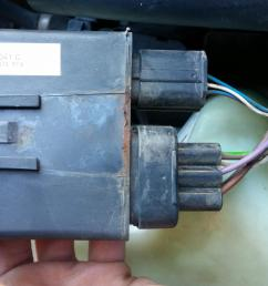 fuel system pump relay land rover forums land rover land rover discovery fuel pump wiring [ 2400 x 1350 Pixel ]