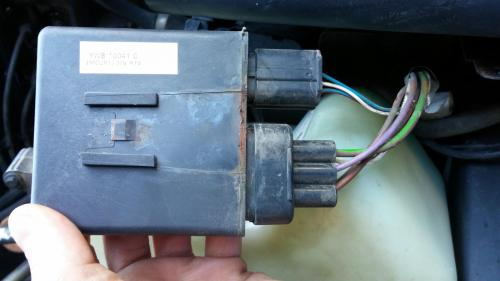 small resolution of fuel system pump relay land rover forums land rover land rover discovery fuel pump wiring