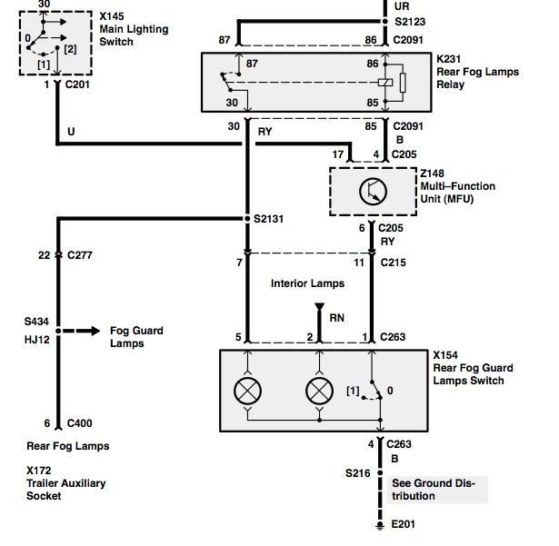 Hella 700ff Wiring Diagram Hella Off-Road Light Wiring