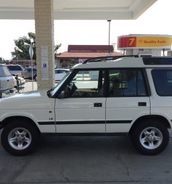 1998 discovery 1 le white on beige shell gas jpg  [ 1632 x 1224 Pixel ]