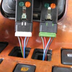 Land Rover Discovery 2 Seat Wiring Diagram Draw Diagrams Drivers Heater Forums