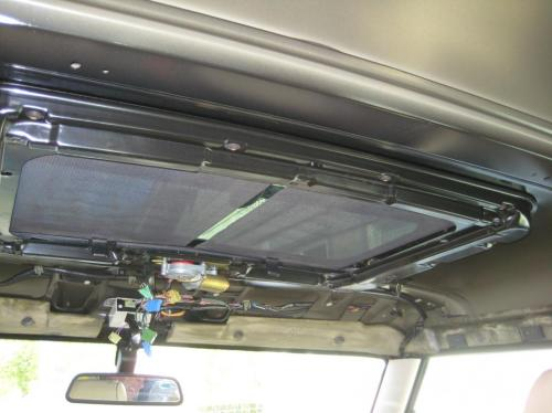 small resolution of  pics diagram of sunroof drains photo 2 jpg