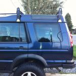 Land Rover Discovery 2 Roof Rack Solution Land Rover Forums Land Rover Enthusiast Forum