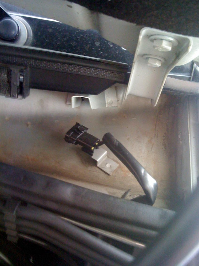 hight resolution of electrical connectors not used in cowl land rover forums land rover enthusiast forum