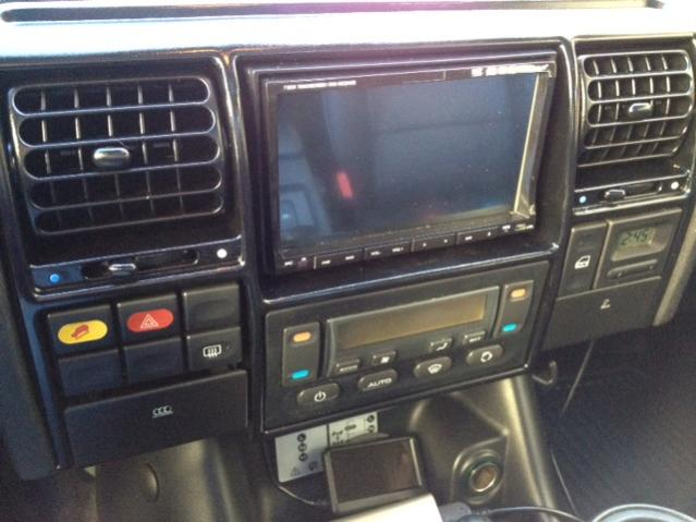 land rover discovery stereo wiring diagram eric clapton strat 2000 with navi, double din touchscreen - page 2 forums ...