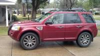 LR2 brush guard - Land Rover Forums - Land Rover ...