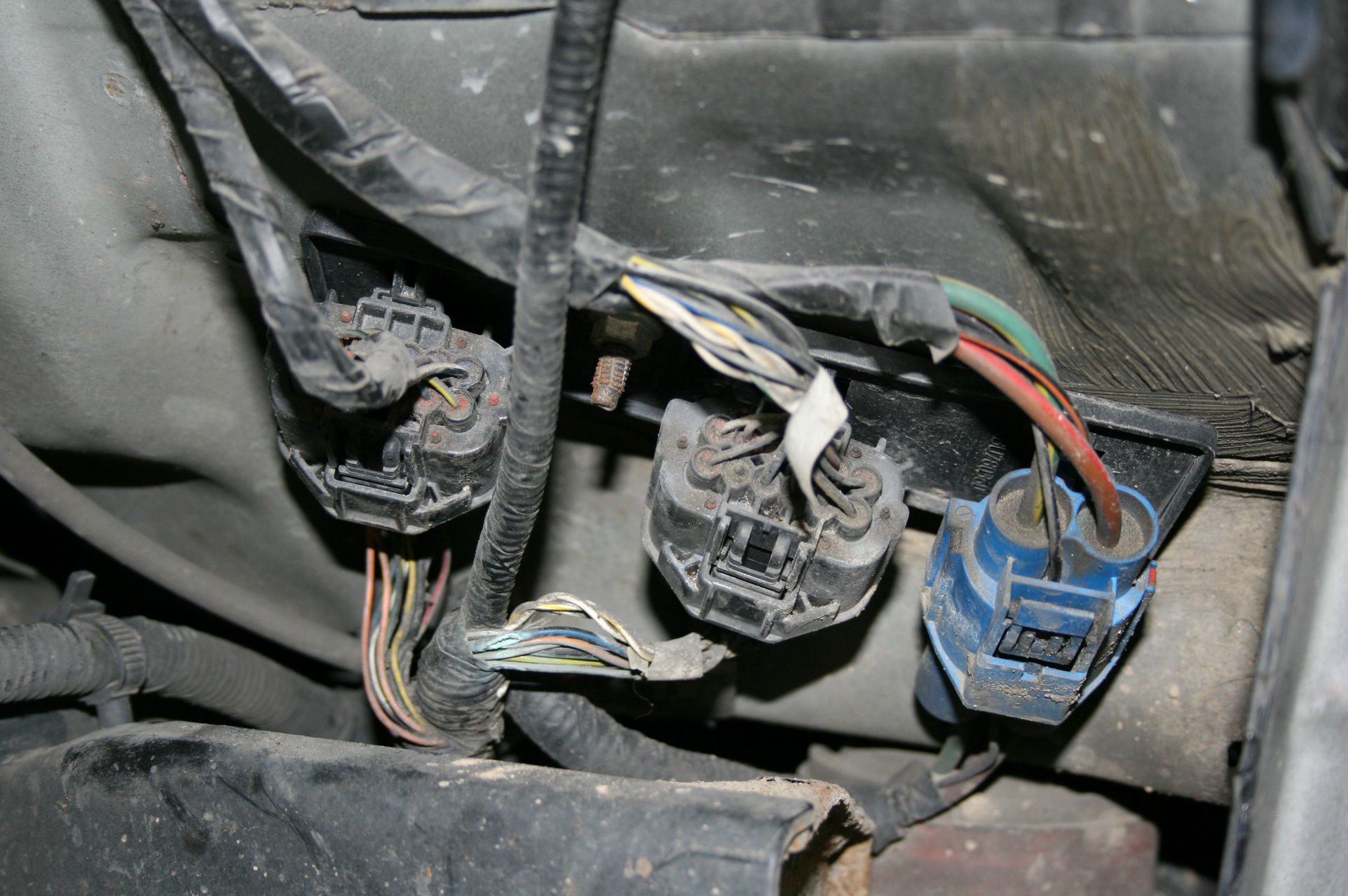 range rover p38 air suspension wiring diagram simple for boat lights what did you do to your lr3 today page 11 land