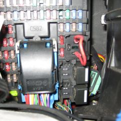 Land Rover Discovery 3 Air Suspension Wiring Diagram Honeywell Non Programmable Thermostat Range P38 Fuse Box 1997 ~ Odicis