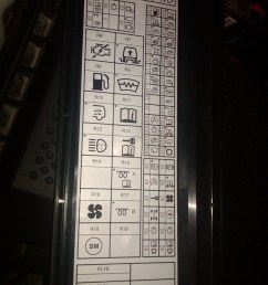 freelander 2 fuse box location [ 1536 x 2048 Pixel ]