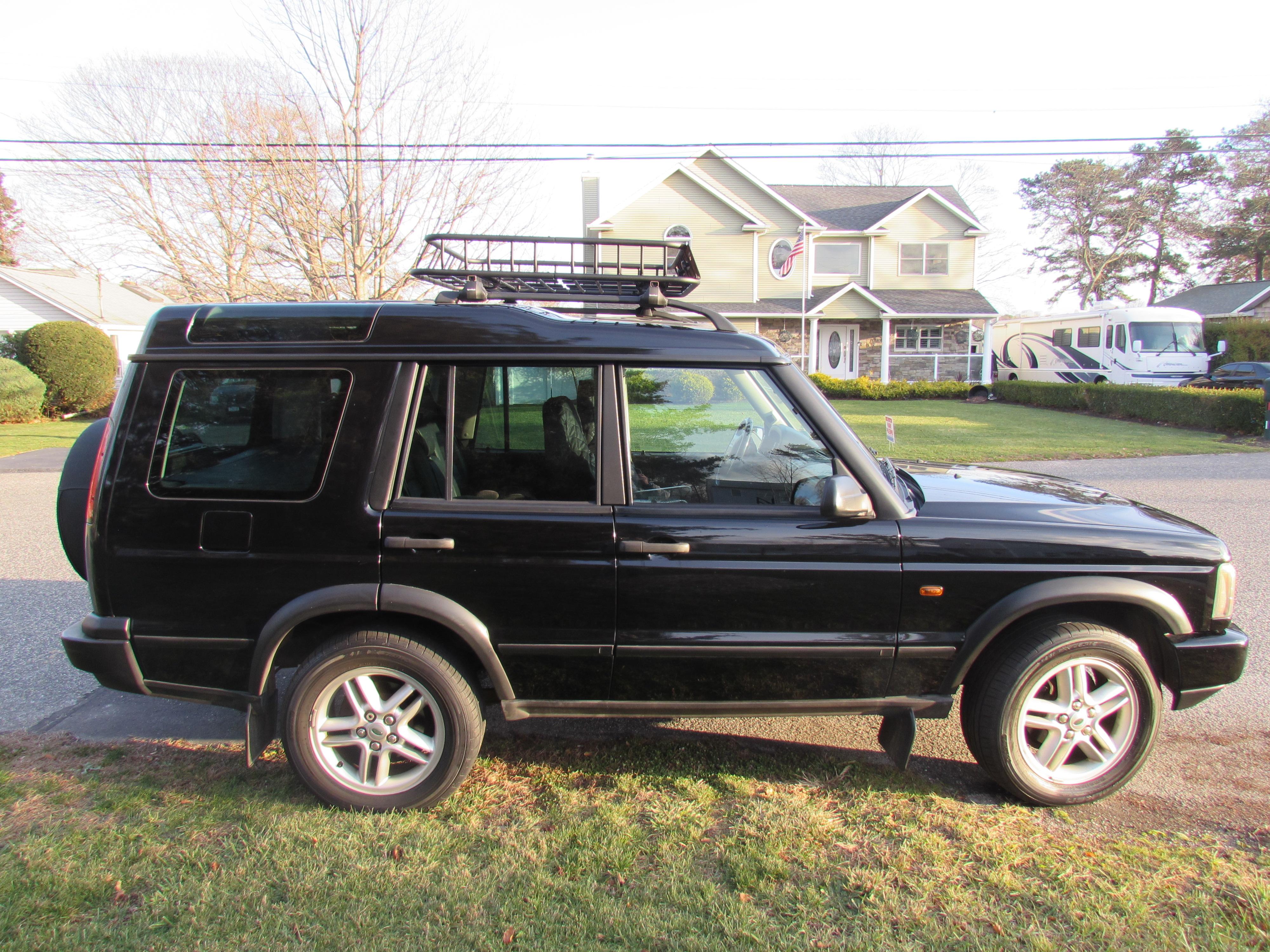 03 Disco II Long Island NY Land Rover Forums Land Rover