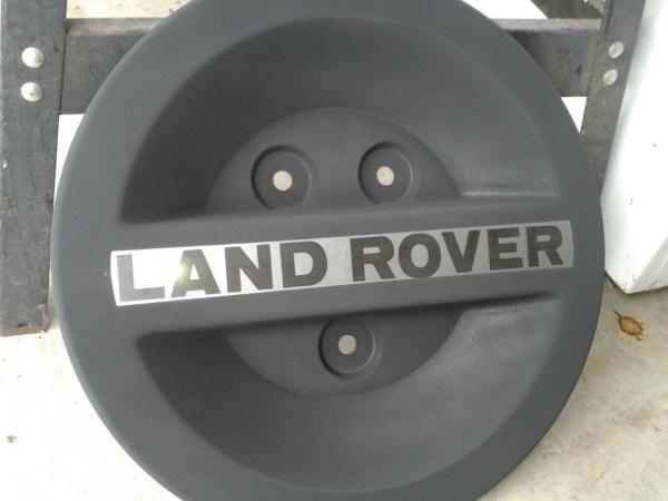 Paint Rims - Land Rover Forums Enthusiast Forum