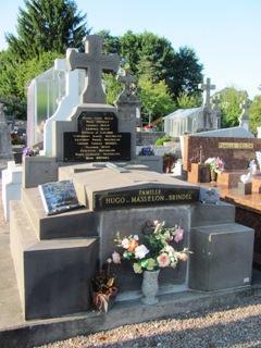 Ou Est Enterré Victor Hugo : enterré, victor, Victor, Famille, Cimetières, France, D'ailleurs