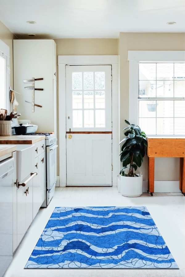 Kitchen Rugs And Carpets Contemporary Bristol