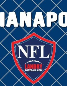 Indianapolis colts logo also updated depth chart with player grades chris rh landryfootball