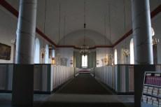 Magnifikt kyrkorum