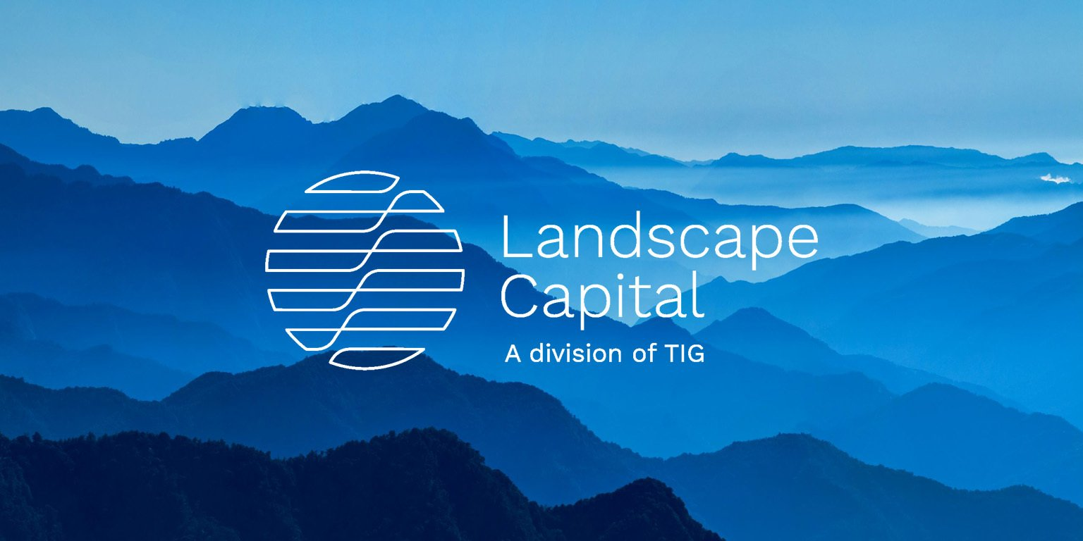 BTG Pactual Timberland Investment Group launches Landscape Capital