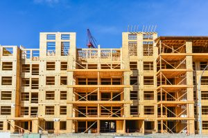 """Climate Benefits and Challenges Related to """"Mass Timber"""" Construction: From Frame to Forest"""