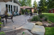 4 Reasons Replace Wood Deck With Paver Patio Lombard