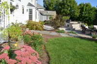 Backyard Landscaping Tips | Simple Tips for Low ...