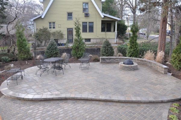 hardscaping - landscape solutions