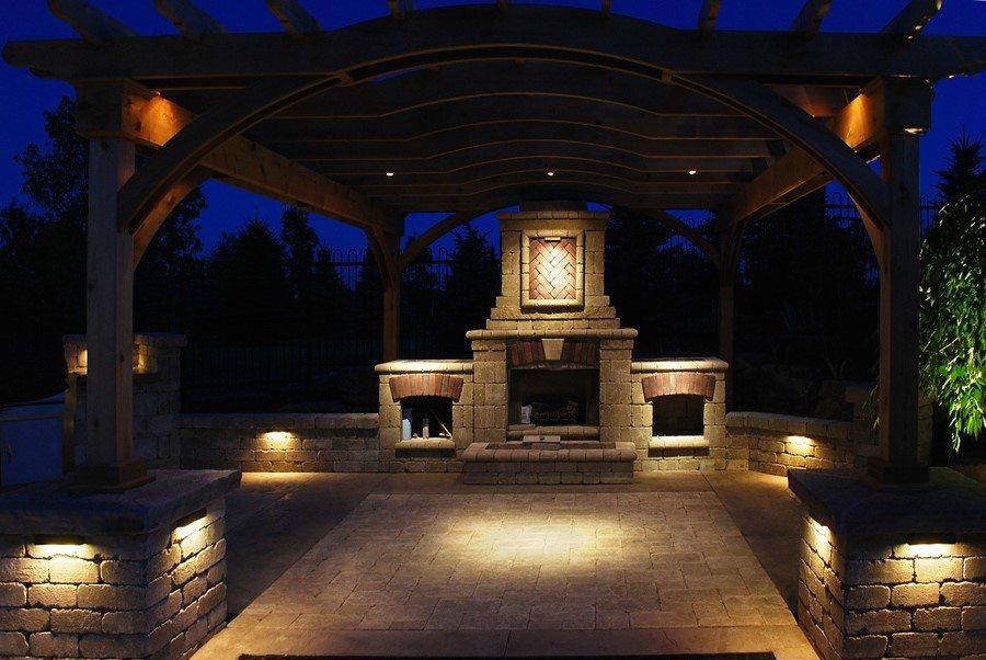 Landscape Lighting Landscape Solutions
