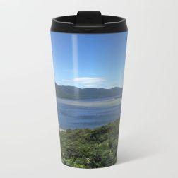 florianopolis-beach-landscape-metal-travel-mugs